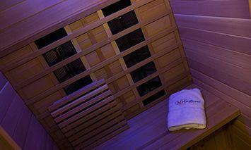Infrarood Sauna Nadelen Royalty Wellness Royalty Wellness